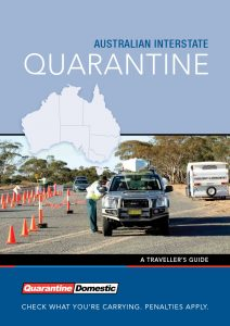 Australian Interstate Quarantine: A Travellers' Guide